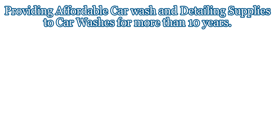 Detailing products car wash products jacksonville fl solutioingenieria Image collections